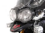 Triumph Tiger 800 & 1200 Explorer Headlight Protection. SW Motech LPS.11.124.10000/B. Upto 2015.